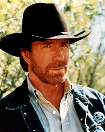 I am not a fan of Chuck Norris jokes (I think I am too old), ...