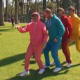 From that band that will probably go down in history as having the best music videos of all time. No really, the best.