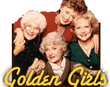 Remember the Golden Girls, a TV show from the early 90s? You know, 20 years ago. Here they tackle gays marrying.