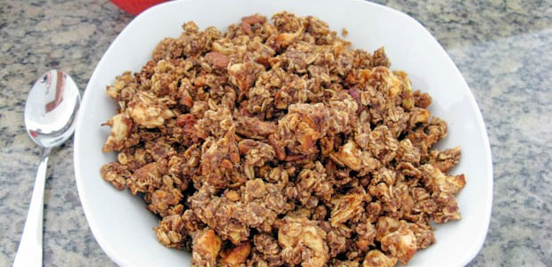 Granola is a great food. It has the versatility of being a work snack, breakfast, or something simple you can bring on a camping or hiking trip. The following is […]