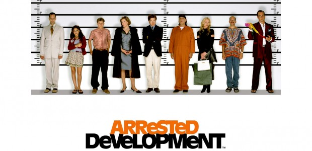 In preparation for the Netflix release of additional episodes of Arrested Development we give you all the running gags. Enjoy! Photo credit here.