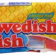 You may remember when I had a post on Swedish Fish, a candy that I love. Not too long ago it was the girlfriend's birthday so I decided to take […]