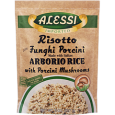 The other day my girlfriend came home with a package of Alessi Funghi Risotto with Porcini Mushrooms for us to try for dinner. Last night I decided to crack it open and […]
