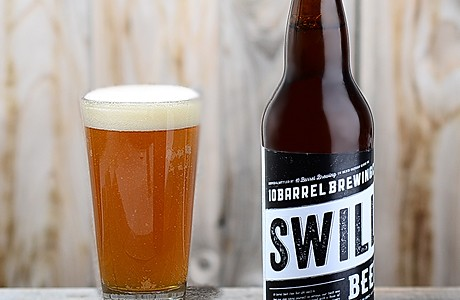 Those of you who have read this blog for a while know that I am not a fan of fruit beers. I decided to give Swill a chance on a […]