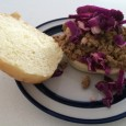 The following recipe was taken fromthe most recent edition of Sunset Magazine. It sounded tasty, so I made it for dinner last night. It was a delicious take on a […]