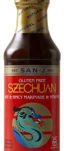 I am always looking for sauces that are quick and easy for those times I want to make a fast meal. Stir-fry is one dish that is a weekly occurrence […]